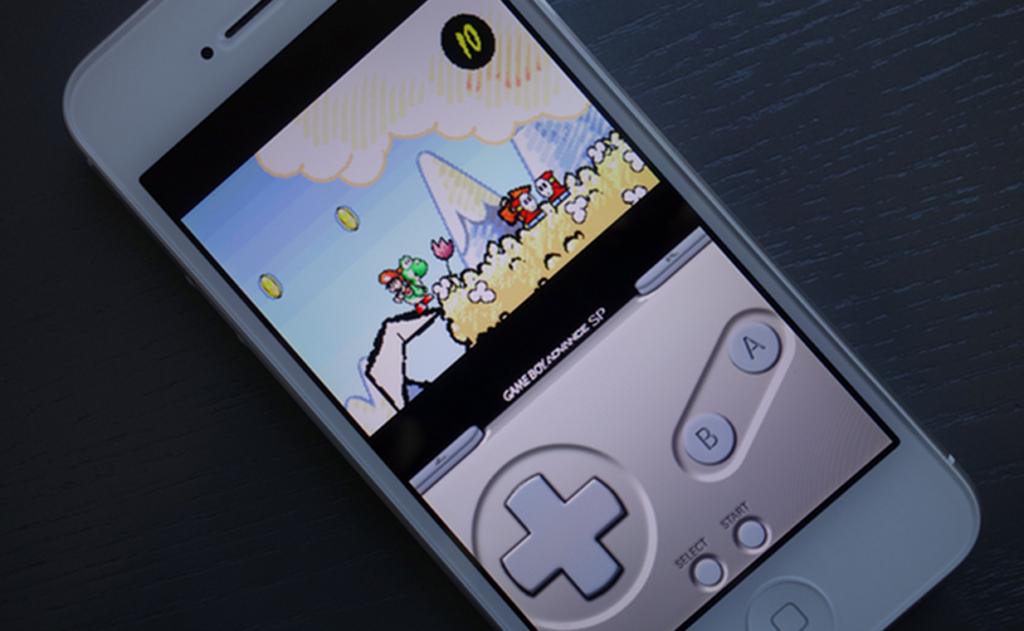 Gameboy Emulator – GBA4iOS Download for iPhone (iOS) | TutuApp