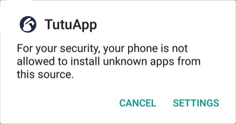 TutuApp | Download TutuApp Android APK & iOS